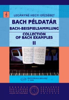 Bach Beispielsammlung II