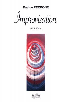 Improvisation Pour Harpe