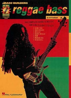 Reggae Bass Friedland
