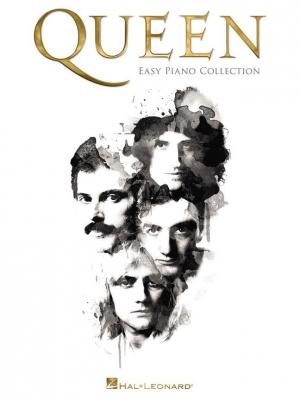 Queen : Queen Easy Piano Collection
