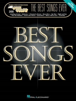 200. The Best Songs Ever - 7th Edition