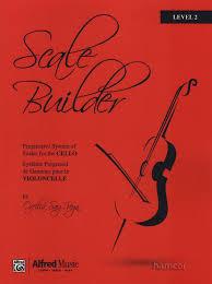 Scale Builder Level 2