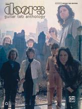 Doors The : Doors Guitar Tab Anthology, The