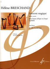 Lanterne Magique Theatre Sonore