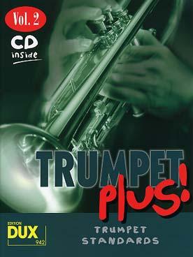Trumpet plus! Vol. 2