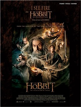 The Hobbit : I See Fire