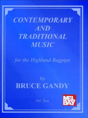 Contemporary And Traditional Music Vol.2