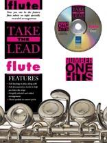 Take the Lead. #1 Hits (flute/CD)