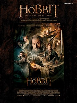 Shore Howard : Howard Shore: The Hobbit - Desolation Of Smaug