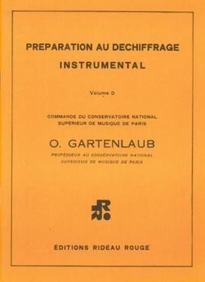 Preparation Au Dechiffrage D