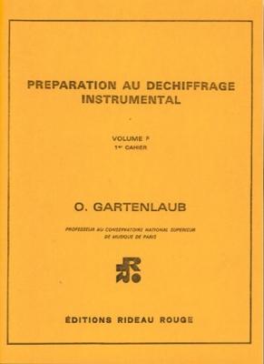 Preparation Au Dechiffrage F1