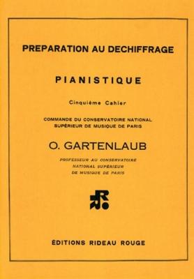 Preparation Au Dechiffrage Pf