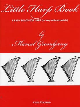 Little Harp Book