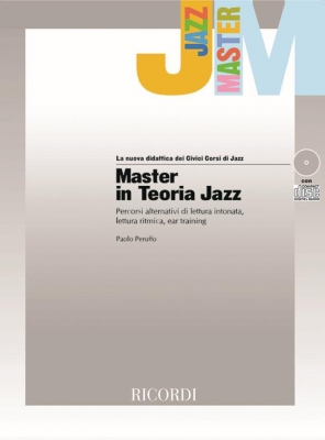 Master In Teoria Jazz