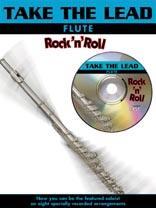 Take the Lead. Rock 'n' Roll (flute/CD)