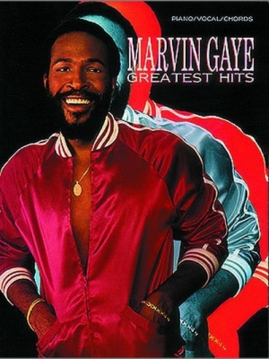 Gaye Marvin : Marvin Gaye: Greatest Hits (PVG)