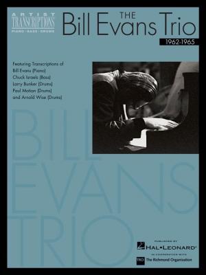 The Bill Evans Trio - Vol.2 - 1962-1965