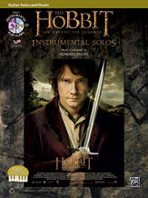 Shore Howard : The Hobbit: An Unexpected Journey Instrumental Solos