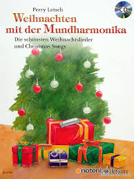 Weihnachten Mit Der Mundharmonika