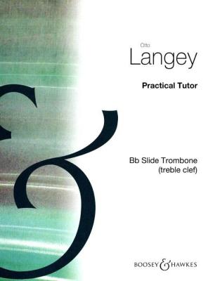 Practical Tutor For The Trombone