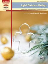 Joyful Christmas Medleys