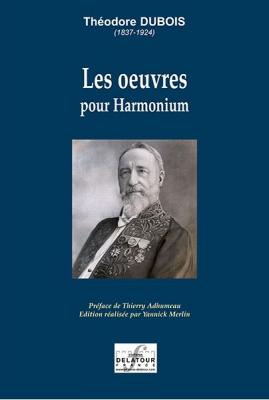 Les Oeuvres Pour Harmonium