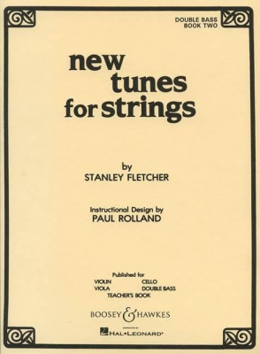New Tunes for Strings Vol. 2