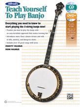 Tytp Banjo - Dvd