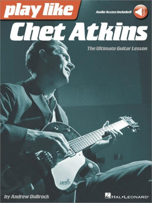 Livres de chansons Chet Atkins - Partition Chet Atkins