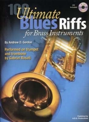 100 Ultimate Blues Riffs