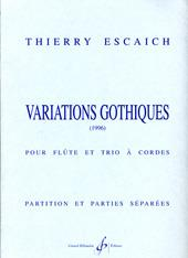 Variations Gothiques