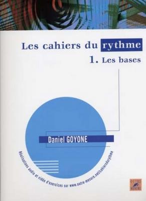 Les Cahiers Du Rythme Vol.1 Bases