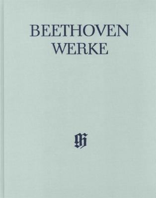 Beethoven Ludwig Van : String Quartets op. 59, 74, 95, Volume II