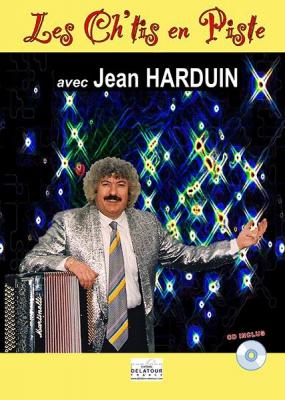 Les Ch'Tis En Piste Avec Jean Harduin