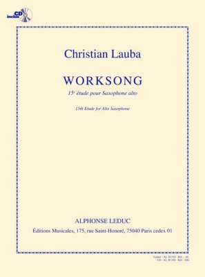 Lauba Christian : Worksong
