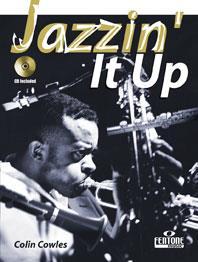 Jazzin' It Up / Collin Cowles