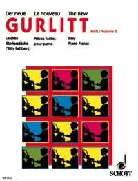 Gurlitt Cornelius : The new Gurlitt Heft 2