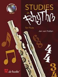 Studies In Rhythm