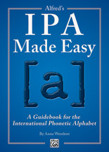 Alfreds Ipa Made Easy