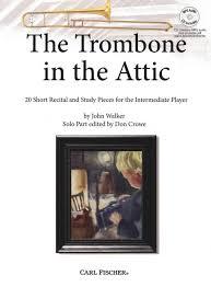The Trombone In The Attic