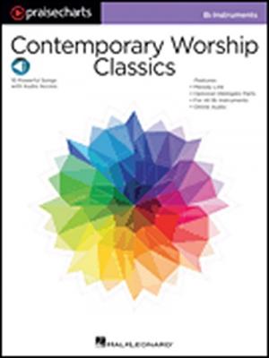 Contemporary Worship Classics
