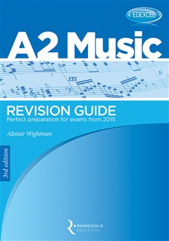 Edexcel : A2 Revision Guide - 3Rd Edition