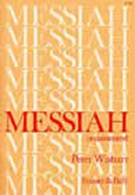 Haendel Georg Friedrich : 'Messiah' Ornamented (E flat - G)