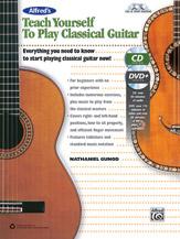 Tytp Classical Guitar - Dvd