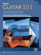 Guitar 101 Book 1