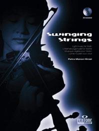 Swinging Strings / P.M. Hirzel - Violon