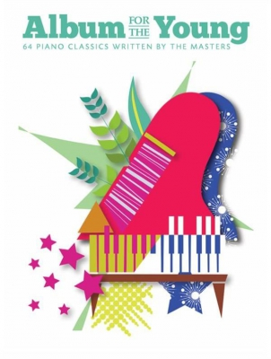 Album For The Young: 64 Piano Classics Written By The Masters
