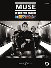 Muse : Muse Easy Piano Songbook