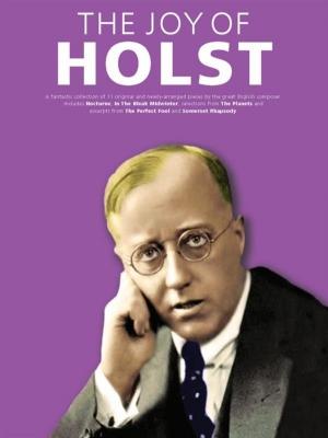Joy Of Holst