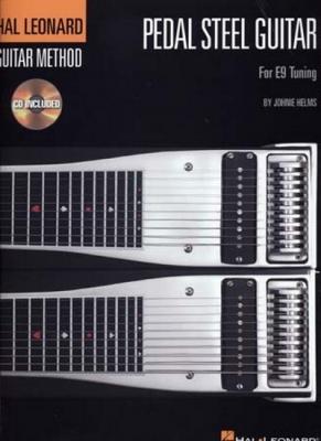 Hal Leonard Pedal Steel Guitar